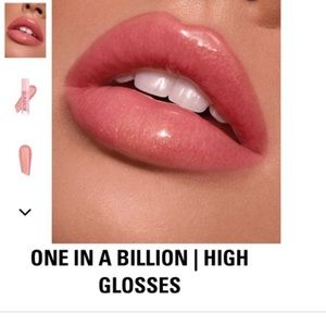 Kylie Cosmetics One in a Billion Lipgloss
